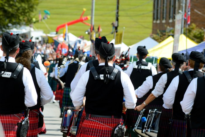 LXM Event Services Aberdeenshire Outdoor Events